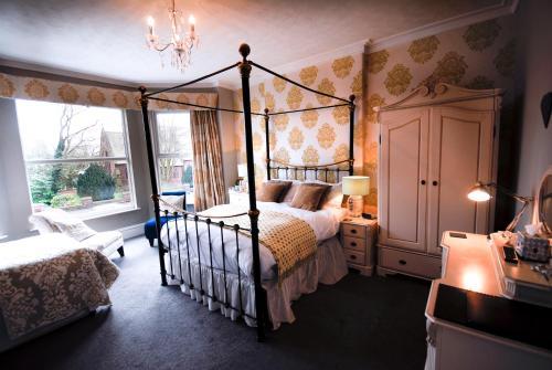 Kilmorey Lodge (Bed & Breakfast)