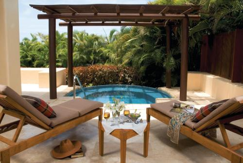 Four Seasons Resort, Punta de Mita