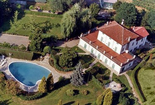 . Villa Sorgiva