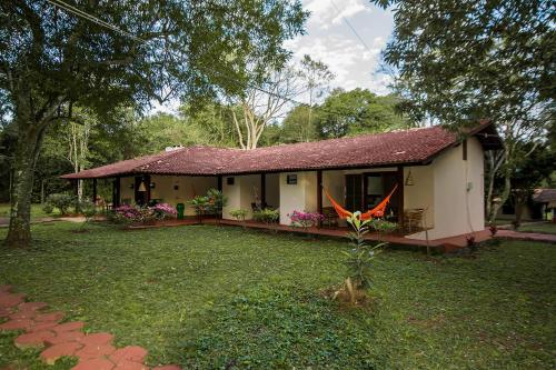 Iguassu Eco Hostel – Eco Suites (Photo from Booking.com)