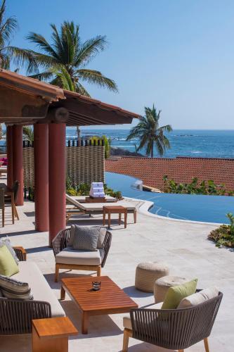 Punta Mita, Bahía de Banderas   Nayarit  63734, Mexico.
