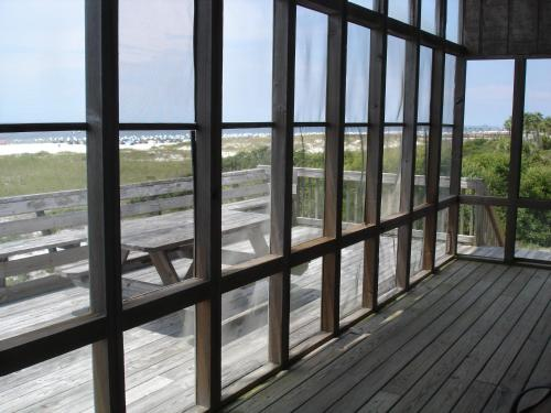 Beach House In Orange Beach Directly On The Beach |