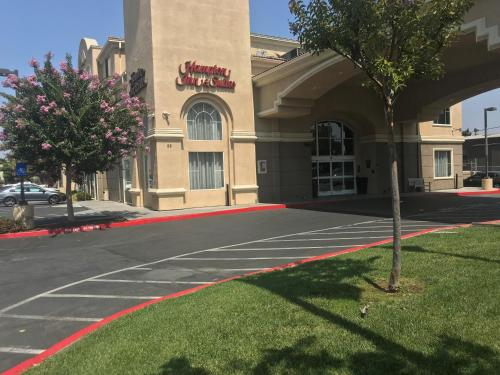 Hampton Inn & Suites San Jose in San Jose