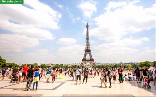 . Appartement proche Paris et Disneyland