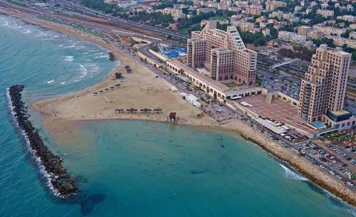 . Almog Haifa Israel Apartments