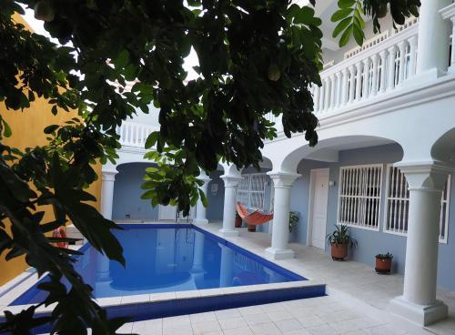 Hotel Hotel Casa Cytia
