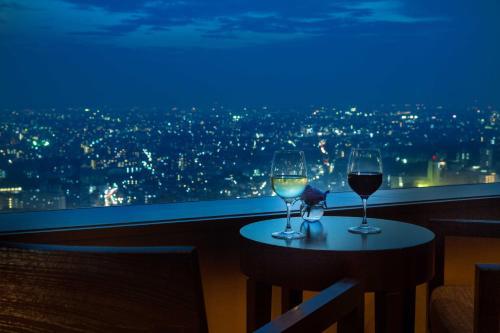 Cerulean Tower Tokyu Hotel photo 101