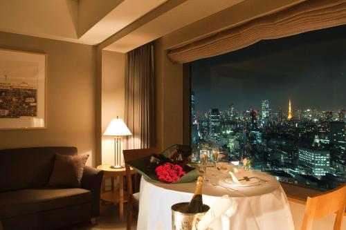 Cerulean Tower Tokyu Hotel photo 106