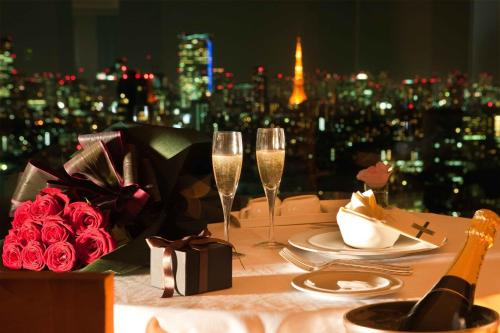 Cerulean Tower Tokyu Hotel photo 107