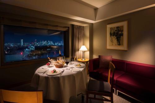 Cerulean Tower Tokyu Hotel photo 108