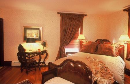 صور غرفة Wynstone Inn