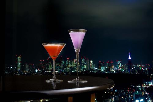 Cerulean Tower Tokyu Hotel photo 129