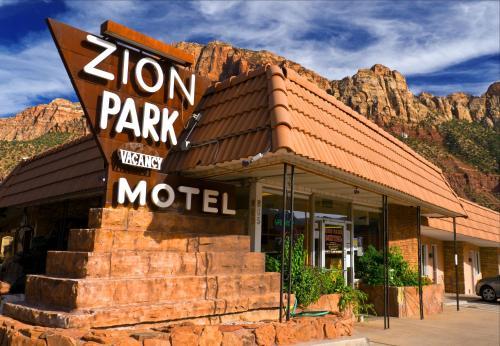 . Zion Park Motel