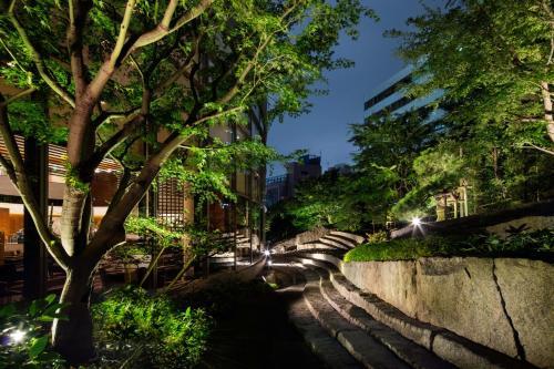 Cerulean Tower Tokyu Hotel photo 148