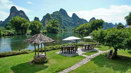 . Yangshuo Mountain Retreat