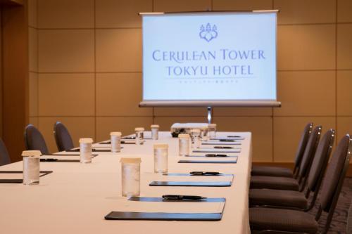 Cerulean Tower Tokyu Hotel photo 155