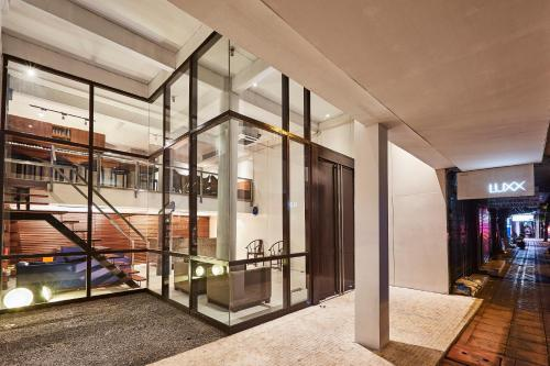 Luxx Hotel impression