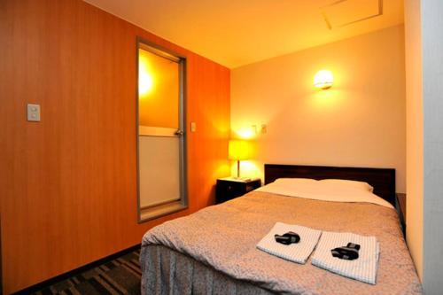 河邊會議經濟型酒店 Comfesta Inn Kabe