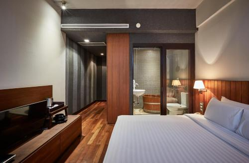 Luxx Hotel photo 7