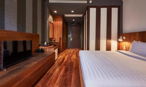Luxx Hotel photo 19
