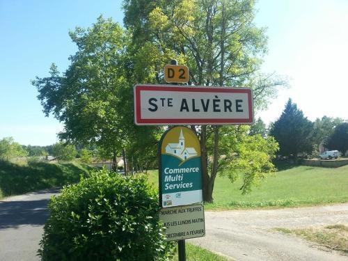 roquebrune - Accommodation - Saint-Alvère