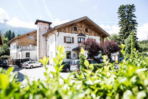 Gasthof Walzl Innsbruck - Igls