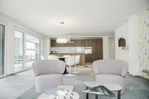. Apartment JungfrauCenter Brienzersee - GriwaRent AG