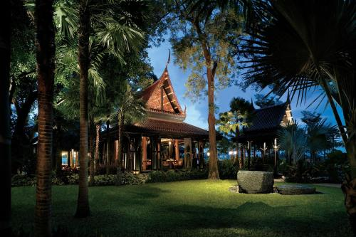 Shangri-La Hotel Bangkok photo 87