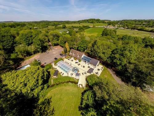 Rivendell Resort Dorset (B&B)