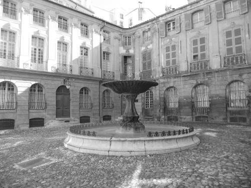 La Caravelle - Hôtel - Aix-en-Provence