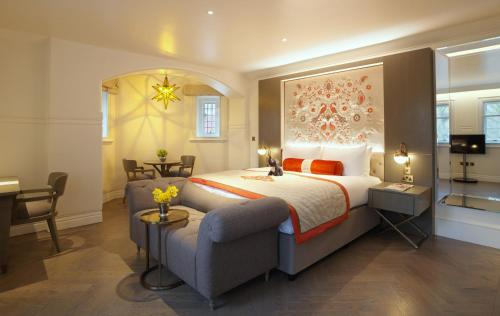 The LaLit London photo 35