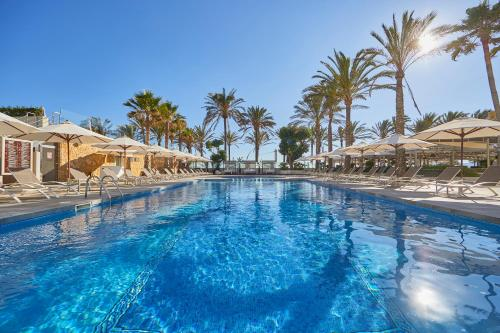 Hotel Playa Golf, Playa De Palma, Mallorca