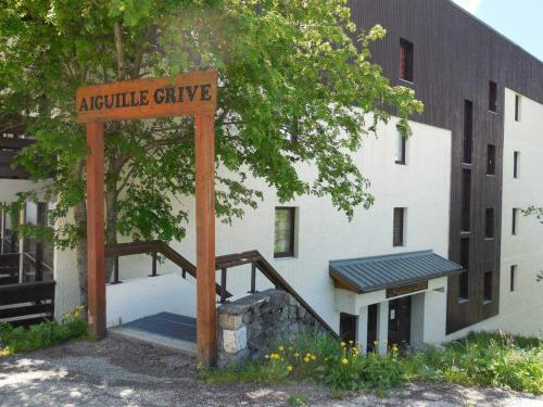 Aiguille Grive - Apartment - Peisey-Vallandry