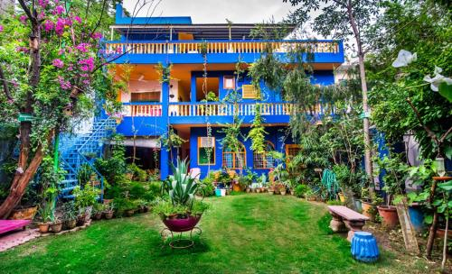 . The Coral Tree Boutique Homestay