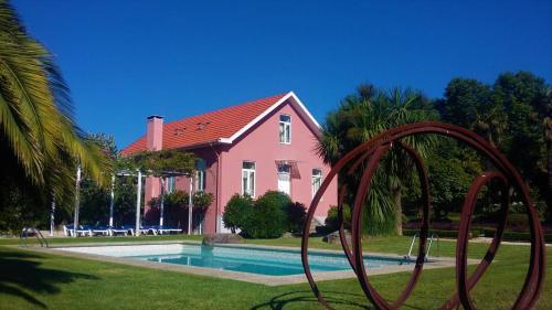 Casal do Arcebispado, Felgueiras