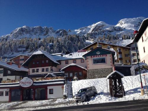 Hotel Taverne Obertauern
