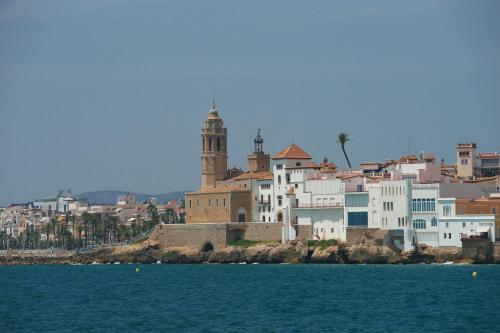 Hotel Port Sitges photo 54
