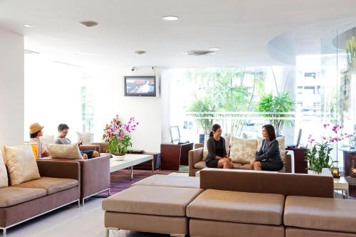 Viva Garden Serviced Residence photo 7