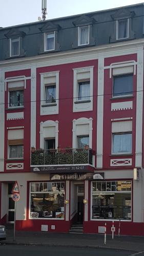 Central Apartment Krefeld, Krefeld