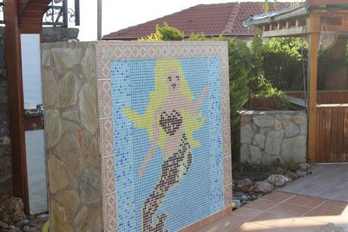 Kargicak Best Villa in Alanya with private swimming pool price