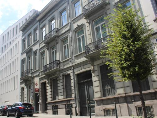 Rue de Spa 14, 1000 Brussels, Belgium.