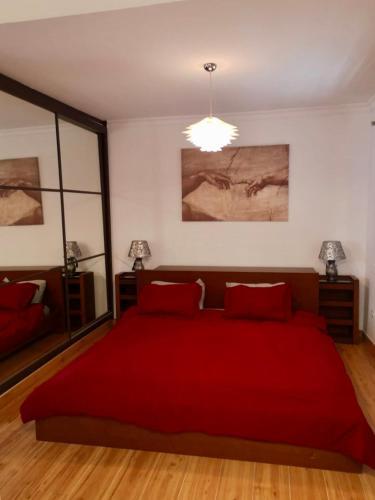 Pasito Blanco Seaview apartment camera foto
