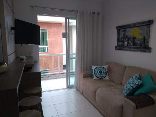 Apartamento Praia Palmas
