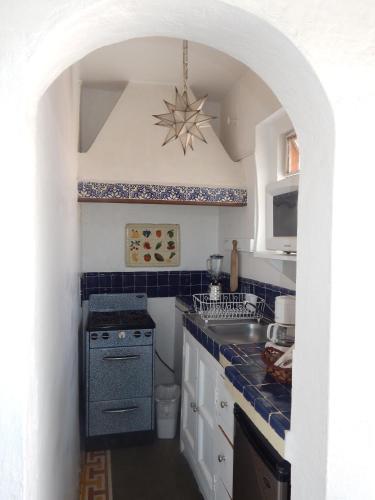 Suites Santo Domingo, San Miguel de Allende