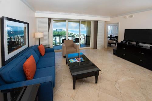 601 N Fort Lauderdale Beach Blvd, Fort Lauderdale, FL 33304, United States.