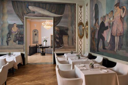Grand Hotel Palace Rome photo 49