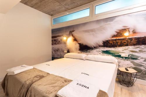 . Egona -Apartamentos Itxaropena Zarautz