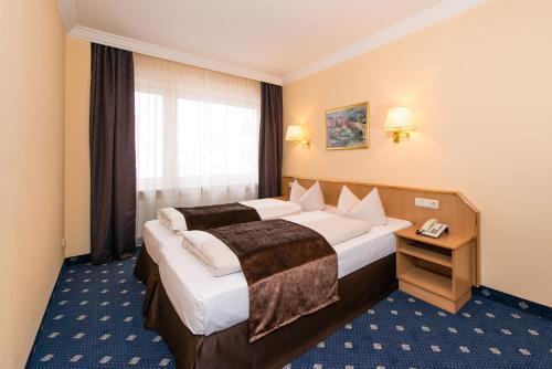 Hotel Royal impression