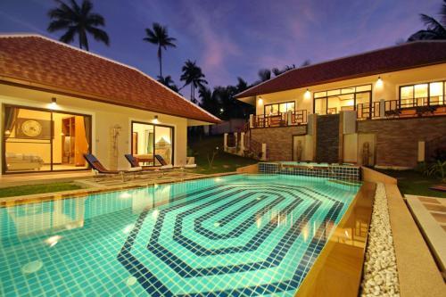 Villa Aqua Villa Aqua