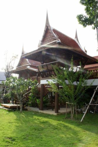 Baan Thai House photo 16